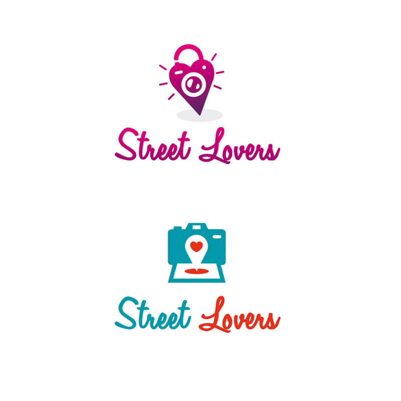 logo streetlovers appli mobile témoignages amour